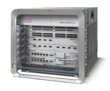Cisco ASR-9006-DC-V2