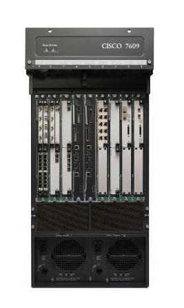 CISCO7609