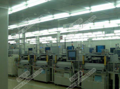 成都机械电子设备工厂仓