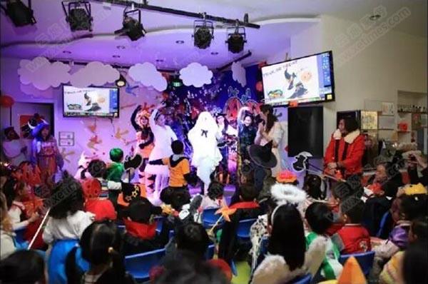 北京励步英语国际儿童教育学校网络改造优化 - 云烁服务